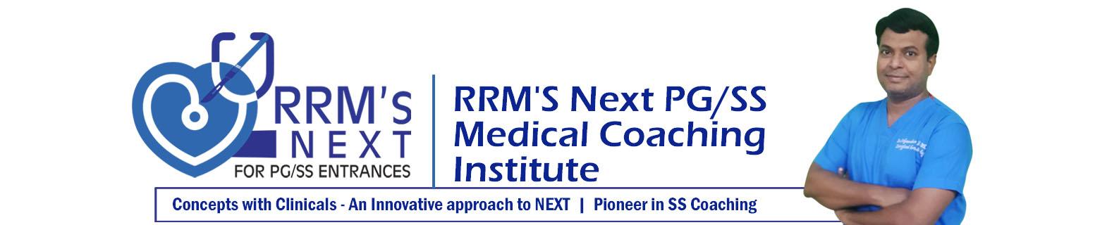 RRM Next